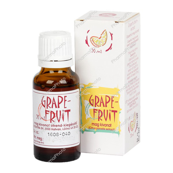 Bioextra Grapefruit mag kivonat 20ml290230 2018 tn